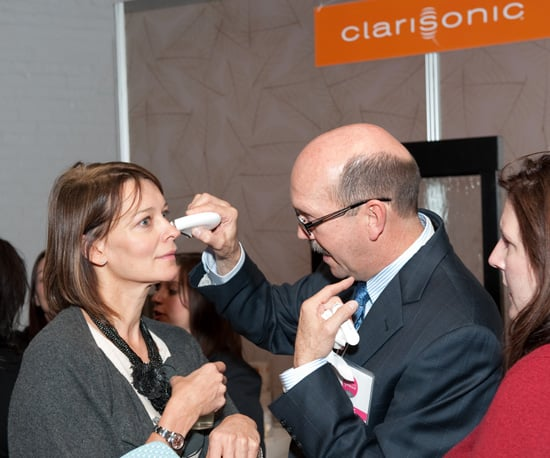 Photos From the 2010 CEW Beauty Awards Demonstration
