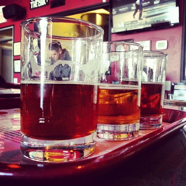 Tour a Local Brewery
