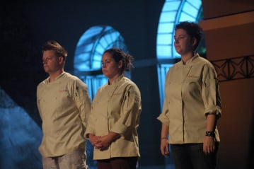 Top Chef Quiz: That's a Wrap