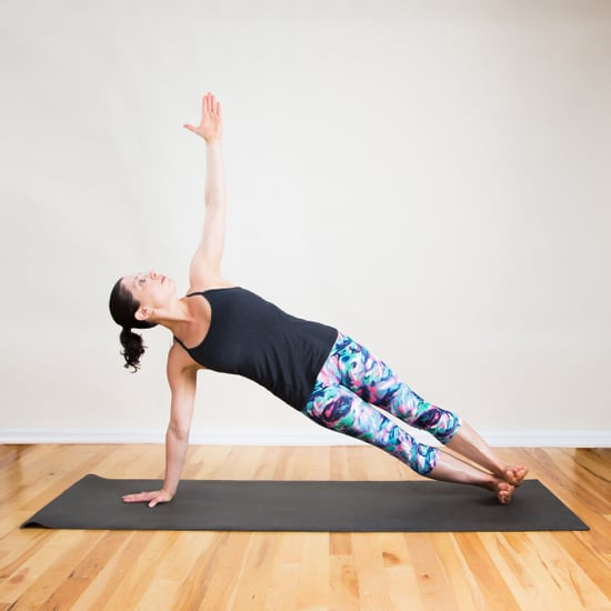Beginner Yoga For Strength