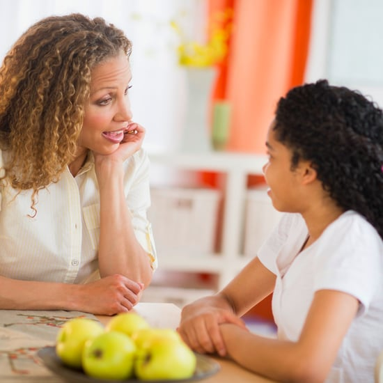 When Should You Talk to Your Child About Sex?