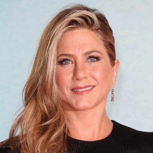 Jennifer Aniston Hair | Summer 2013