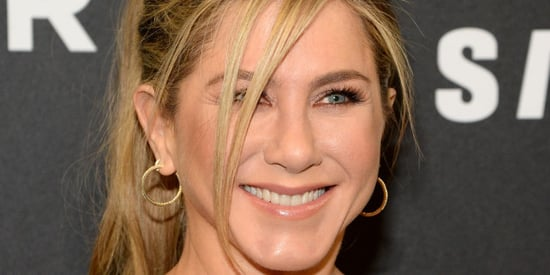 This Is Jennifer Aniston's Biggest Beauty Regret