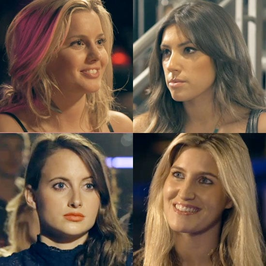 Made in Chelsea Style: Season Two, Episode Five