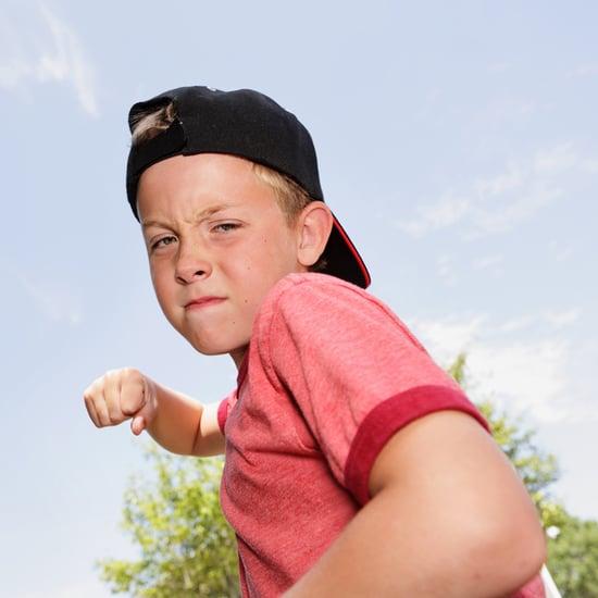 Dad Files Restraining Order Against School Bully