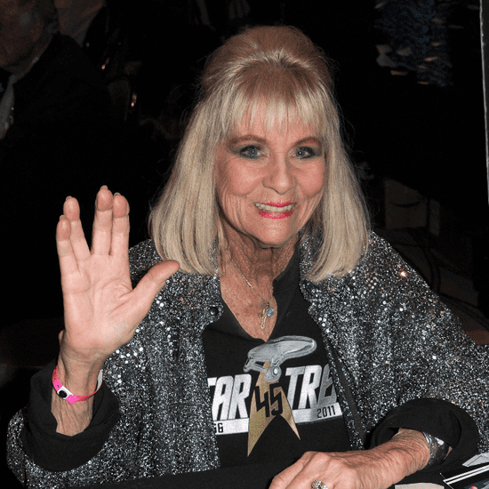 Star Trek Actress Grace Lee Whitney Dies at 85