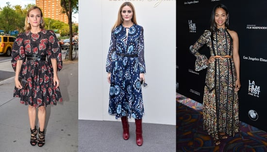 The Knockout Fall Dresses That'll Take You From Summer Into Autumn