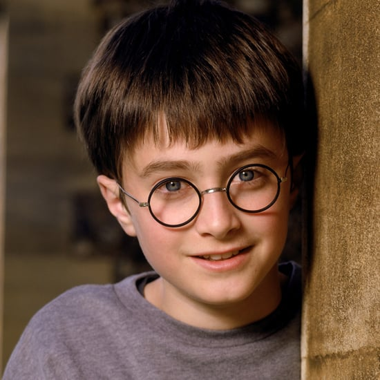 Daniel Radcliffe's Harry Potter Audition | Video