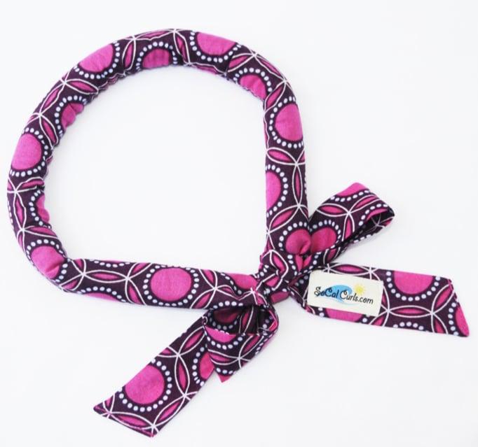 SoCal Curls Hair Curling Tie