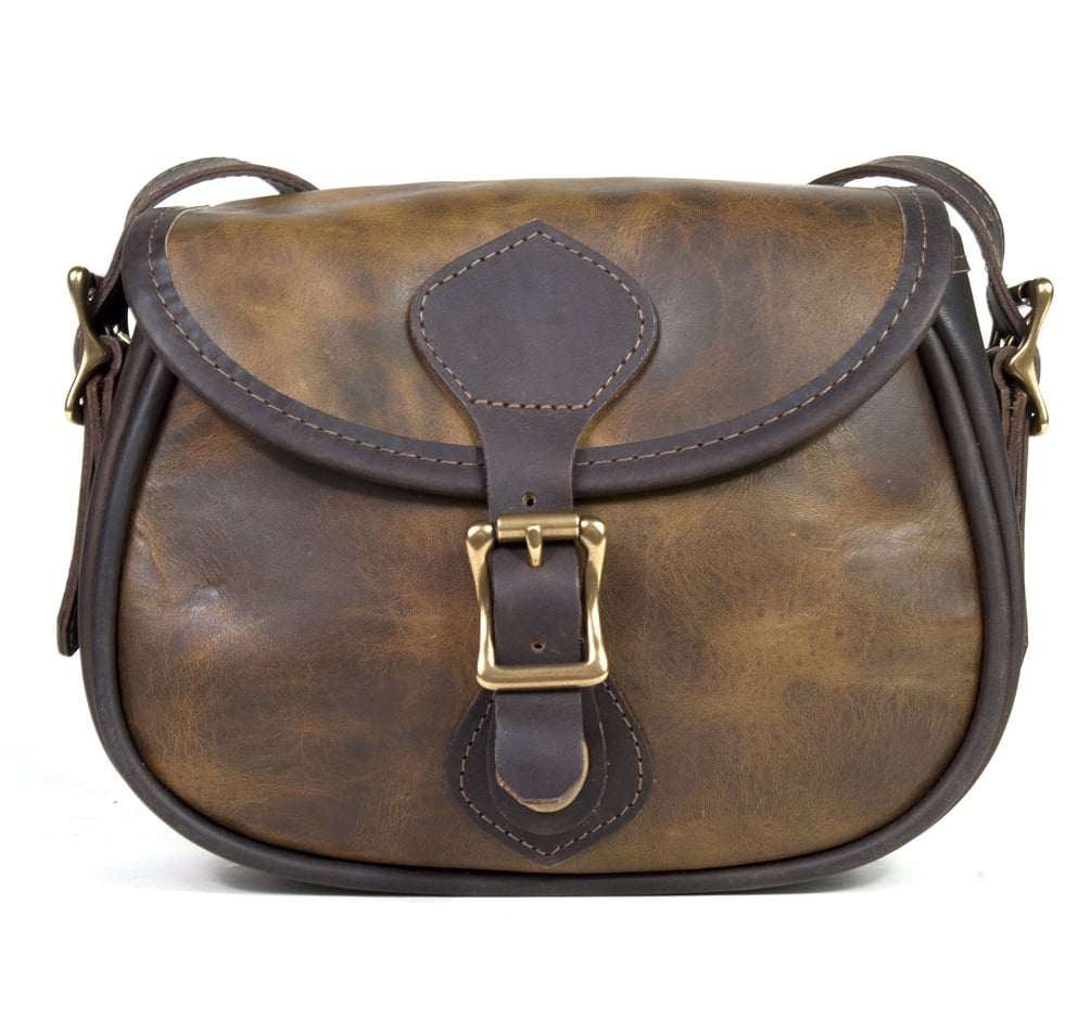 Hemp Mini Legacy (with Dark Brown Trim)