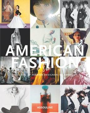 Fab Read: American Fashion