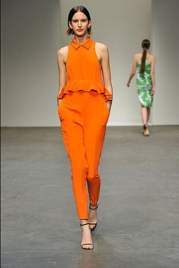 2011 RAFW Trend: Jumpsuits Courtesy of Zimmermann, Lover, Manning Cartell and More