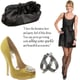 What to Wear: Black-Tie Event