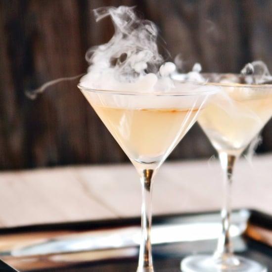 Halloween Cocktails Using Latin Spirits
