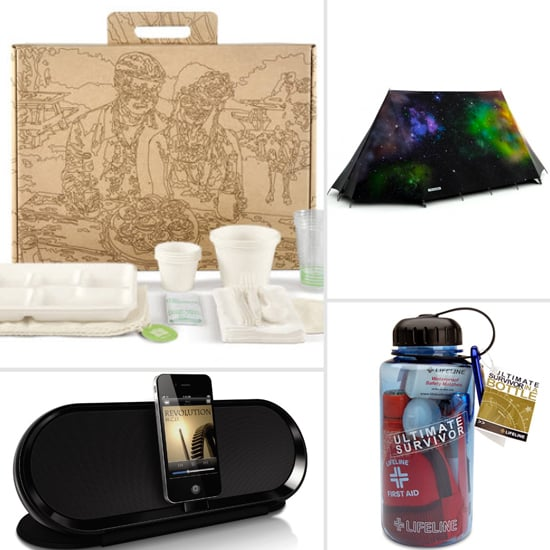 Pack the Perfect Geeked Out Picnic