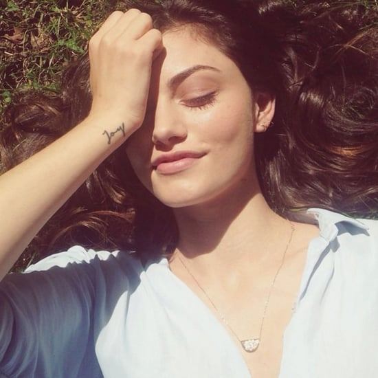 Phoebe Tonkin Beautiful Instagram Pictures