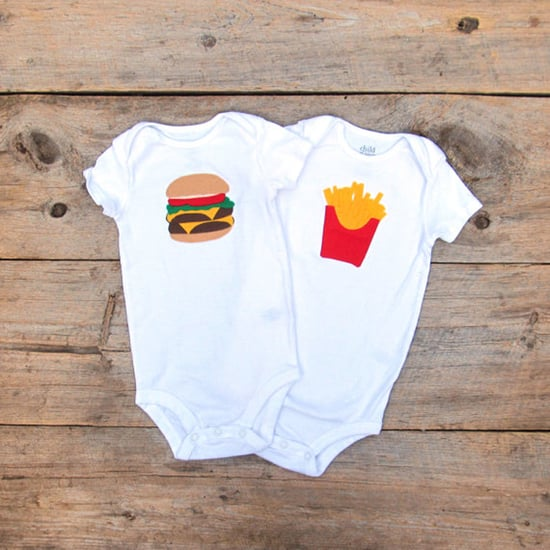 Onesies For Twins