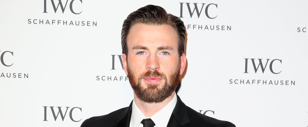 Chris Evans Is in Talks to Star as Dr. Jekyll and Mr. Hyde