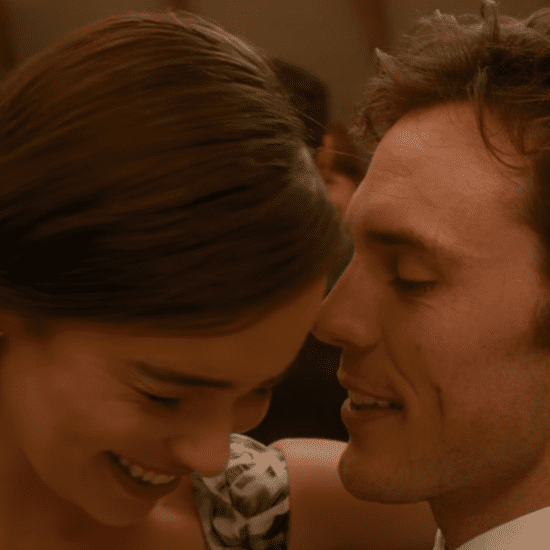Me Before You Movie Trailer