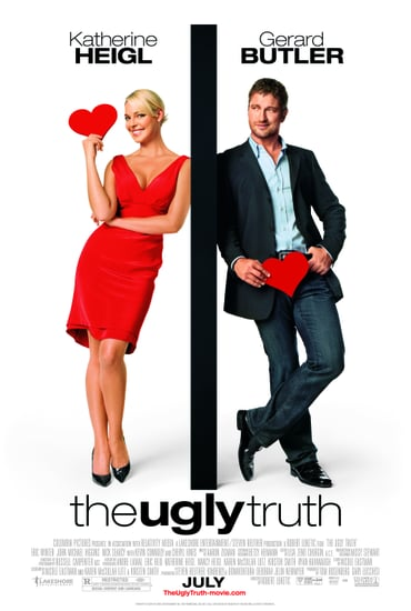 Watch, Pass, TiVo or Rent: The Ugly Truth