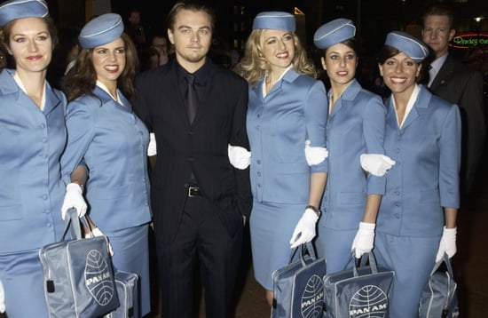 Leo-stood-gaggle-retro-chic-flight-attendants
