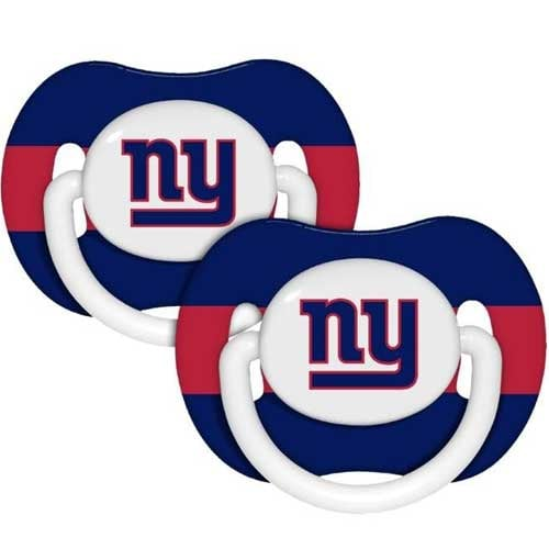 Giants and Patriots Kids Clothes and Toys