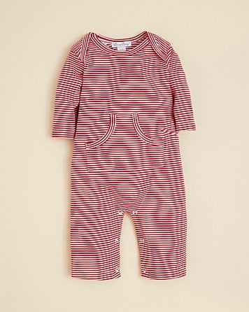 Kissy Kissy Essential Stripe Coverall