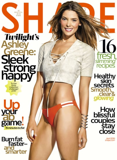 The Workout Ashley Greene Credits for *This* Body