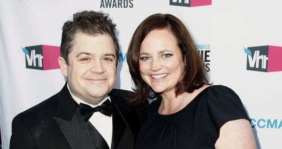 Read Patton Oswalt's Touching Tribute to His Late Wife, Michelle McNamara