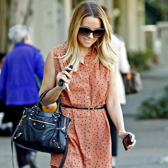 Lauren Conrad Style Advice For Spring 2013