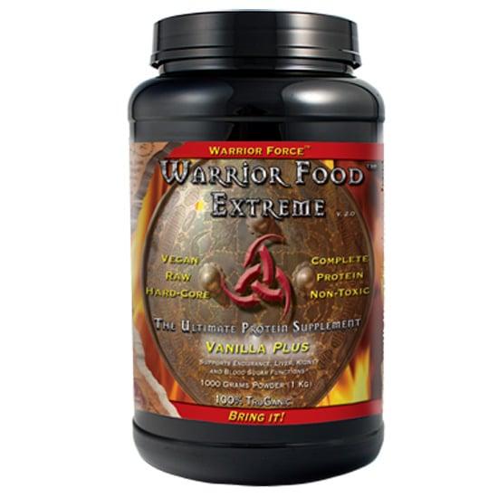 Warrior Food Extreme Vanilla Plus