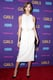 Karlie Kloss at the Girls premiere.