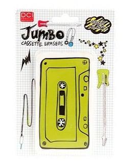 Cassette Tape Eraser