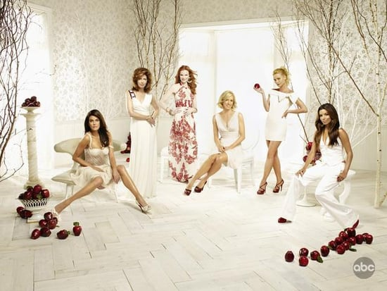"""Desperate Housewives Rundown Episode 10, """"A Vision's Just a Vision"""""""