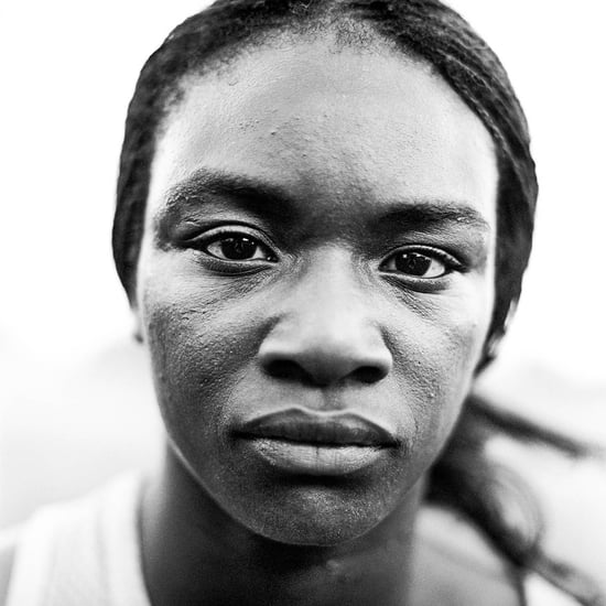 Claressa Shields Olympic Boxer | Video
