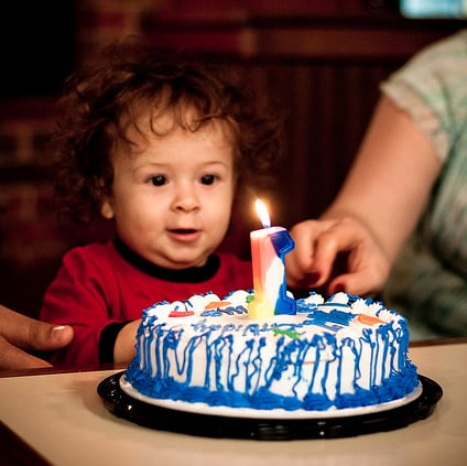 Preparing for Your One-Year-Old Son's Birthday