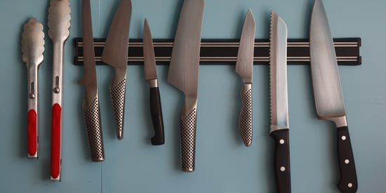 The Essential Kitchen Knives That Every Wedding Registry Needs