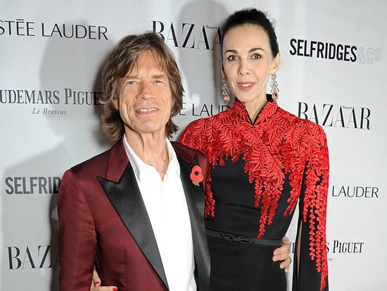 Mick Jagger Remembers Late Girlfriend L'Wren Scott on Her 52nd Birthday