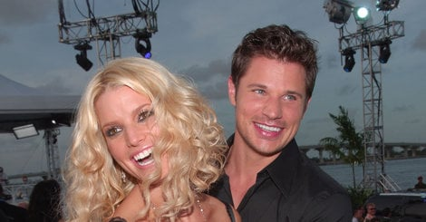 Jessica Simpson Calls Marriage To Nick Lachey Her Biggest Financial Mistake