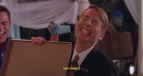 11 Times We Were All Kenneth Parcell From '30 Rock'