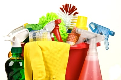 7 Great Cleaning Products