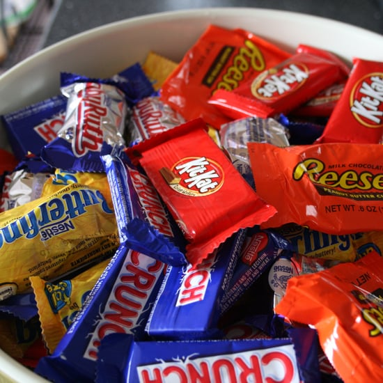 How to Check Your Child's Halloween Candy