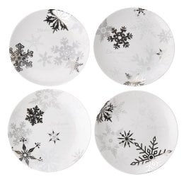 Off To Market Recap: Christmas Plates