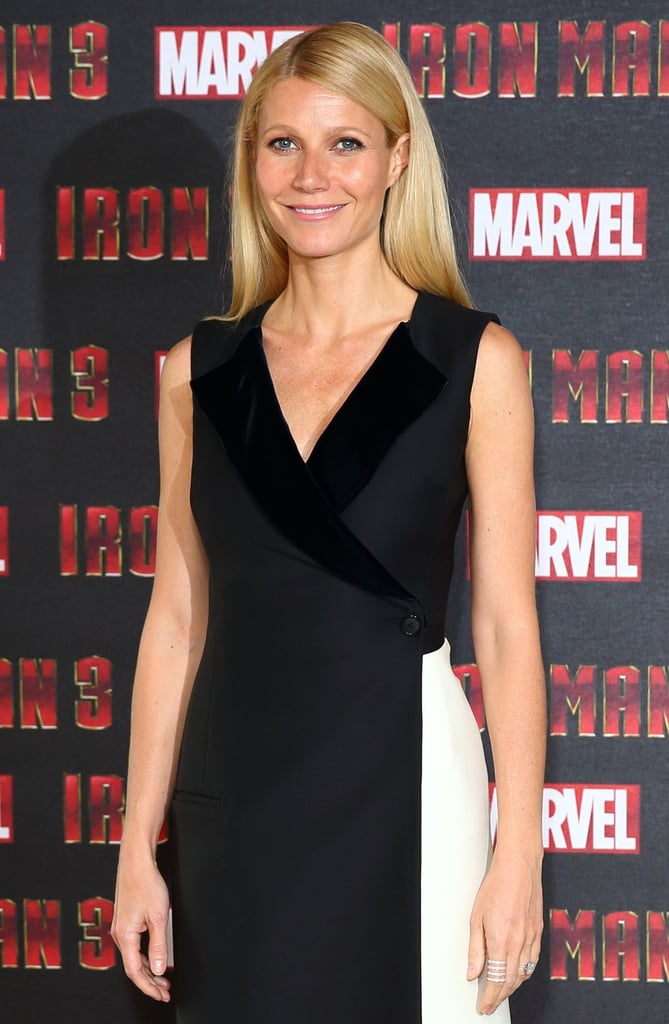 Gwyneth Paltrow is in talks for Mortdecai, along with Ewan McGregor. Johnny Depp is already signed on to the crime drama.