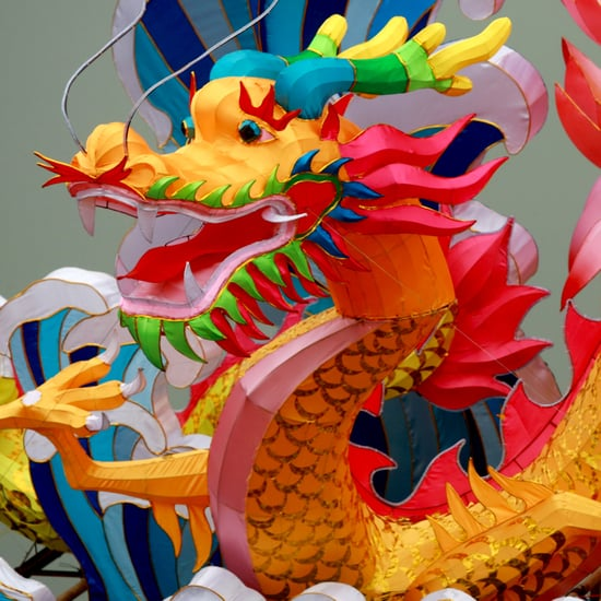 Year of the Dragon Personality