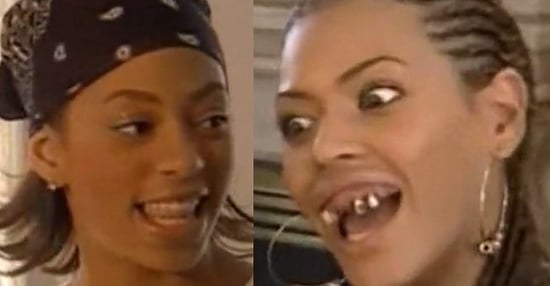 "Please Never Forget The Destiny's Child Episode Of ""Cribs"""