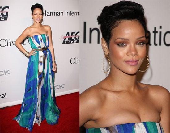 This Week's Fab Favorite: Rihanna