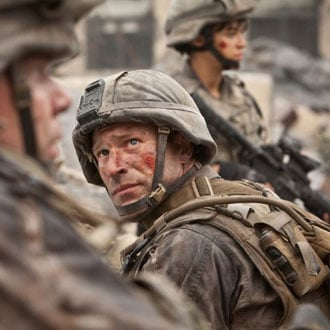 Battle: Los Angeles Review, Starring Aaron Eckhart 2011-03-11 04:05:00