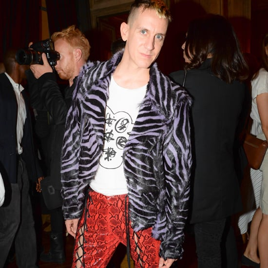 Jeremy Scott Named Creative Director of Moschino