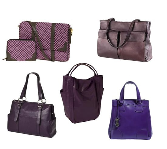 Purple Laptop Cases